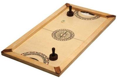 Jeux en bois Shuffle