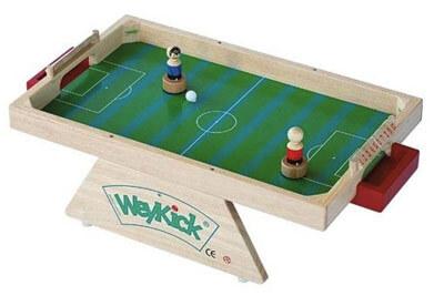 Jeux en bois Weykick